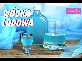 Wódka Lodowa - Ice Vodka