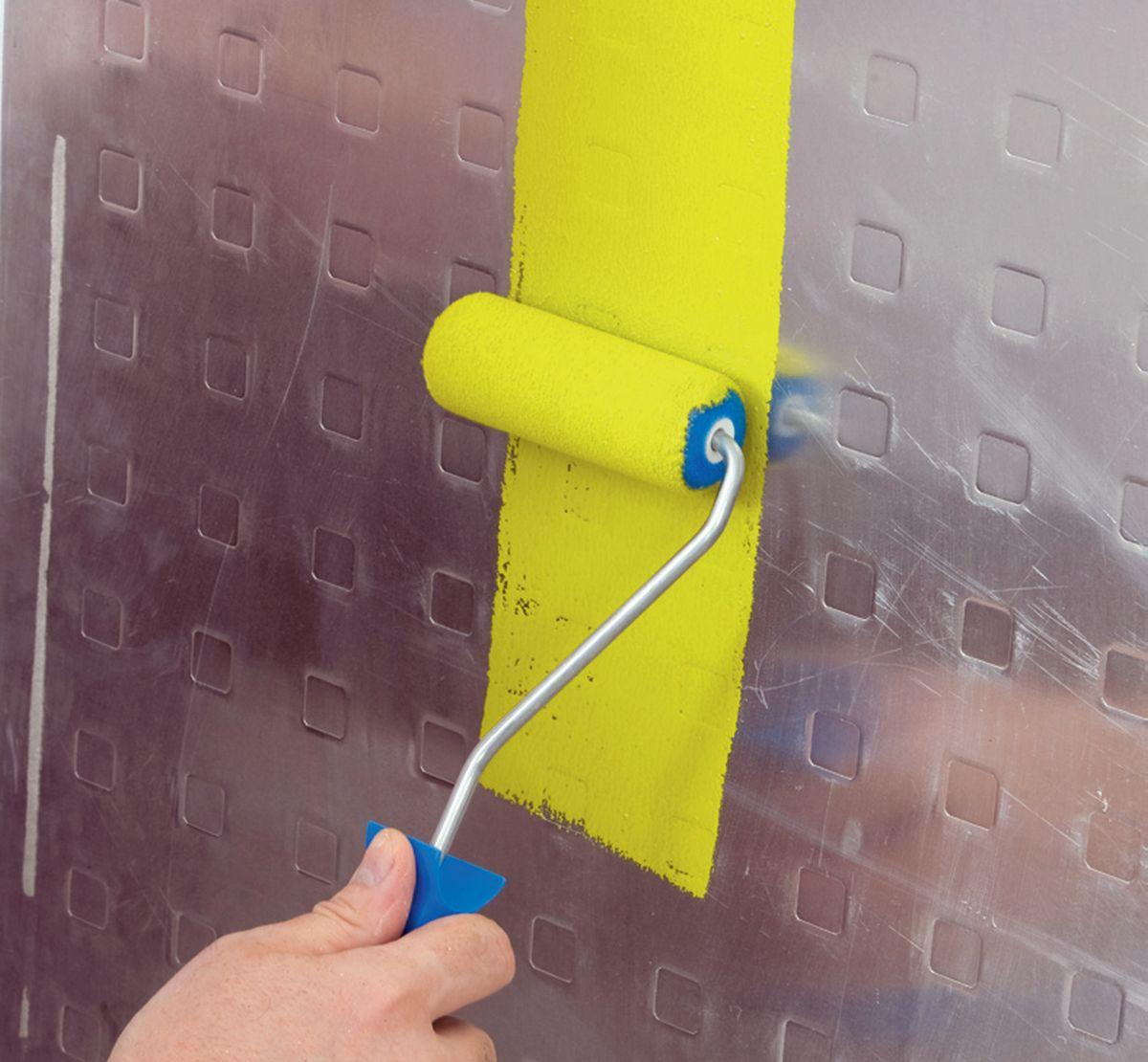 Czas Na Malowanie ścian Poznaj Akcesoria Do Malowania